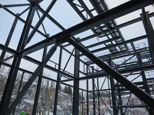 construccion-sostenible-estructura-metalica